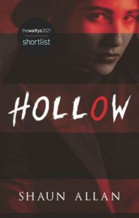 Hollow by ShaunAllan