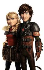 The Daughter of Hiccup and Astrid by FanFiction2187