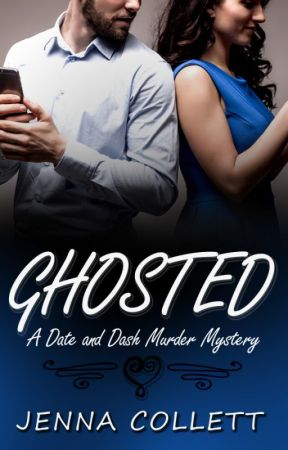 Ghosted by jenalee28