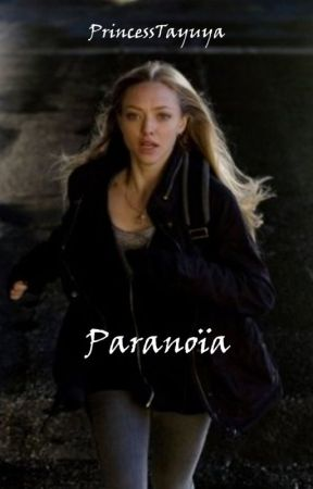 Paranoïa by PrincessTayuya