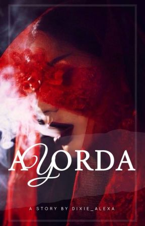 Ayorda by dixie_alexa