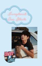 Jeon Jungkook One Shots by bang_tan_fan