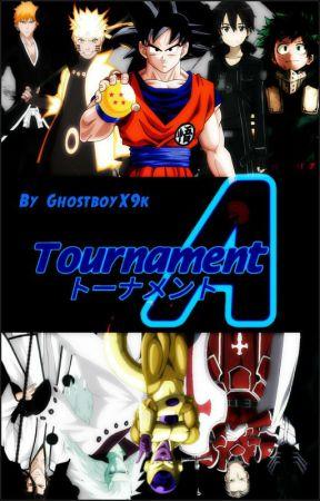 Tournament A - Chapter 10: Nagato Uzumaki V Ichigo Kurosaki