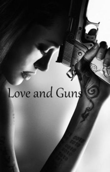 Love and Guns --JB--(terminada)