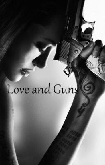 Love and Guns --JB--(terminada)