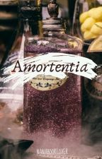 Amortentia by Nanabookslover