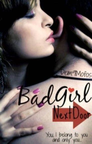 Bad Girl Next Door