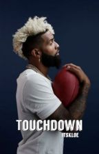 Touchdown (Odell)  by itskloe