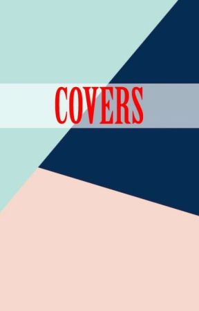 COVERS by SiobhanJK