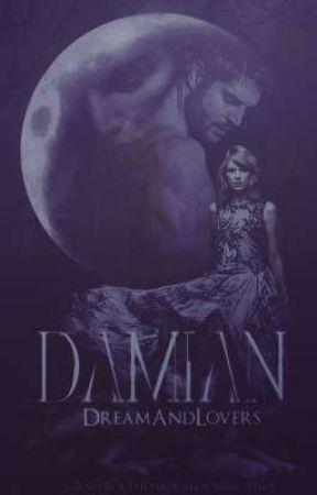 DAMIÁN © by _DreamAndLovers_