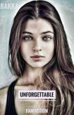 Unforgettable (H.S. Fanfiction)  by User209137