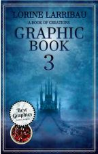 Graphic book 3 - PREMADES by Lorine90