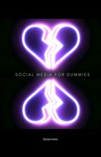 social media for dummies ; a yoonnie fic by kpopinesss