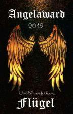 Angel Award 2019 by RubyAngel90210