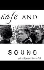 Safe and Sound by NialljamesHoran53