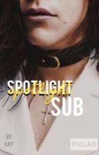 Spotlight Sub // l.s bdsm by MagicalLarry