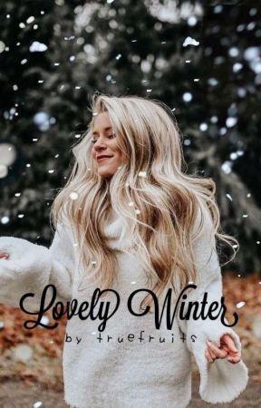 Lovely Winter by yolo17girls