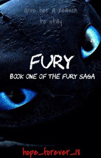 Fury (A How to Train Your Dragon Fanfiction)