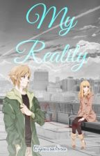 My Reality - A Modern Zelink Fanfiction by CapricornSiren