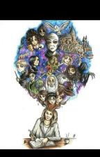 Harry Potter Characters X Reader  by thegirlwholived129