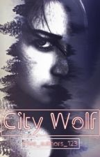 City Wolf by five_authors_123
