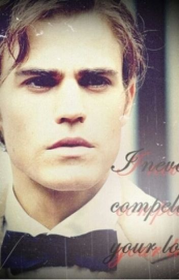 Falling For A Salvatore