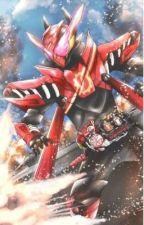 Boku wa Kamen Rider Jumper! by krgear