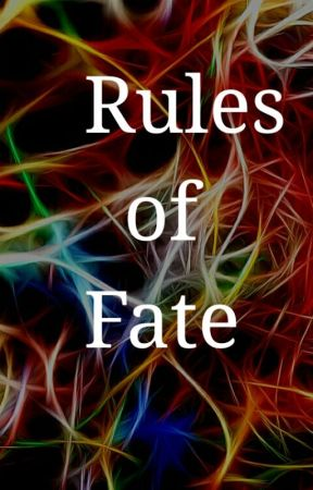 Rules of Fate by HashmiGor