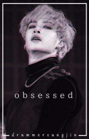 Obsessed    y.ji + b.c by drummersungjin
