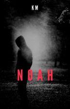 Noah by KatyBlackShadow