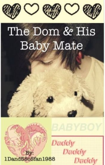 the dom and his baby mate (age-play)