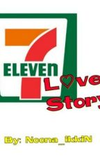 7-11 Love Story by Noona_ikkiN