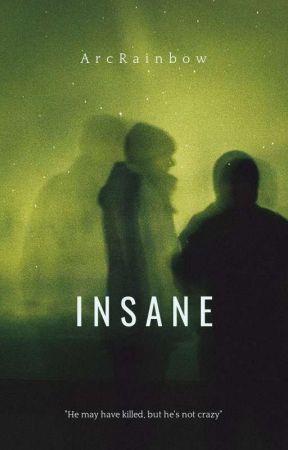 INSANE (BxB) by ArcRainbow