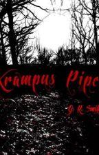 Krampus Piper by GRSstories