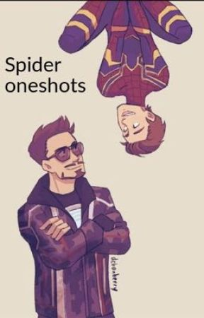 Spider-Man Oneshots by whatever_kate