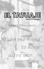 El tatuaje. [Larry Stylinson -One Shot] by GabyZimmermann