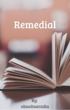 Remedial, a Teachers fanfic. by listlessinvitations