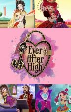 Ever After High Next Generation by RachelleRavenclaw66