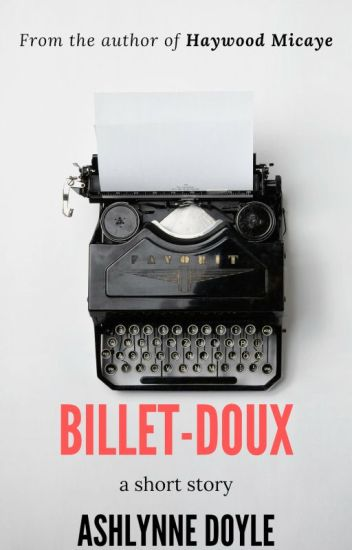 Billet-Doux