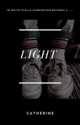 Light ⇢ STRANGER THINGS (✔) by laurielaurense