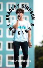 Bradley Simpson Imagines by emilysstoriess