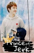 The prince of jerk ;kyungsooxoc; by Mrs_Dyo