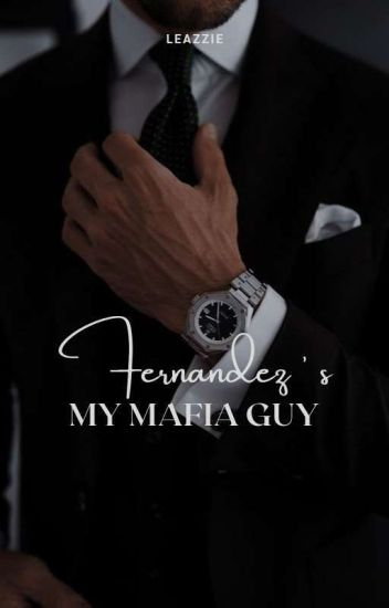 MY MAFIA GUY