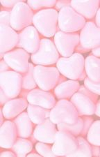 PINK HEARTS ;; by pinkIove