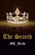 The Search - Sanders Sides Fanfic by MT_Reade