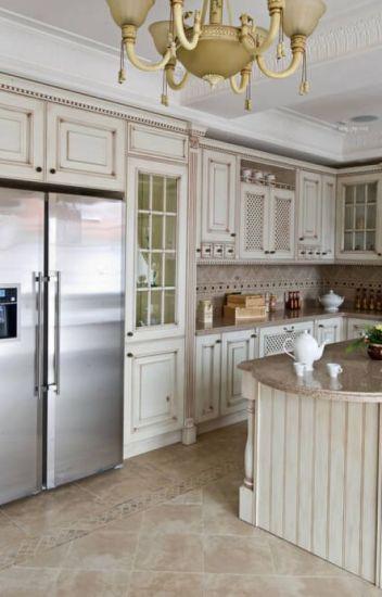 Ready Made Kitchen Cabinets - Aspen Cabinet - Wattpad