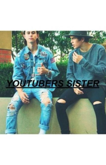 Youtubers sister (Magcon)