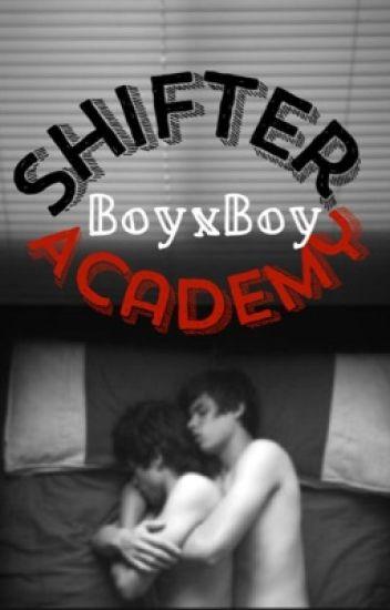 Shifter Academy (Boyxboy)