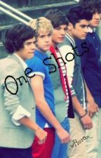 One Direction: One-Shots by CaptainStyIes