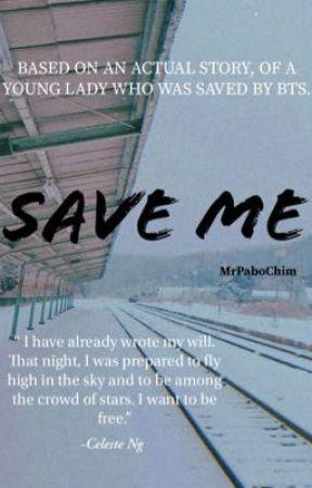 Save Me by MrPaboChim